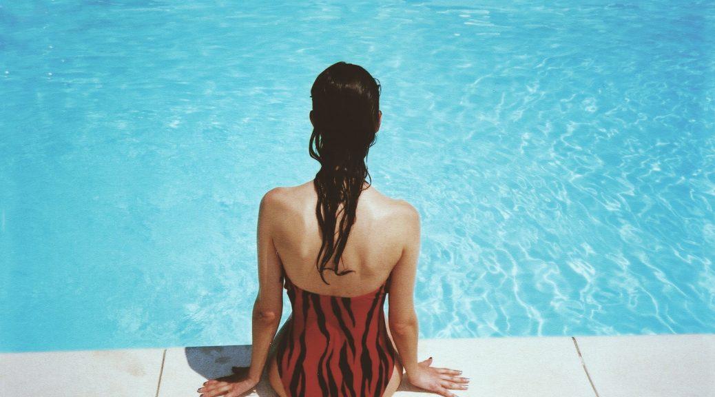 piscine-femme